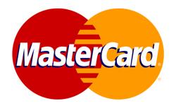 MasterCard Logo - Orange County Holiday Party DJ - OC DJ