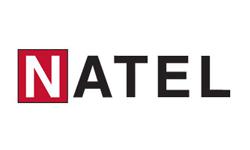 Natel Logo - OC Corporate DJ, Orange County, Los Angeles, Ventura County