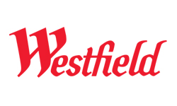 Westfield Logo - Holiday Party DJ in Los Angeles and Orange County