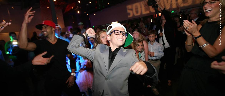 LA Mitzvah DJ, Bar Mitzvah, Bat Mitzvah, Los Angeles Jewish DJ