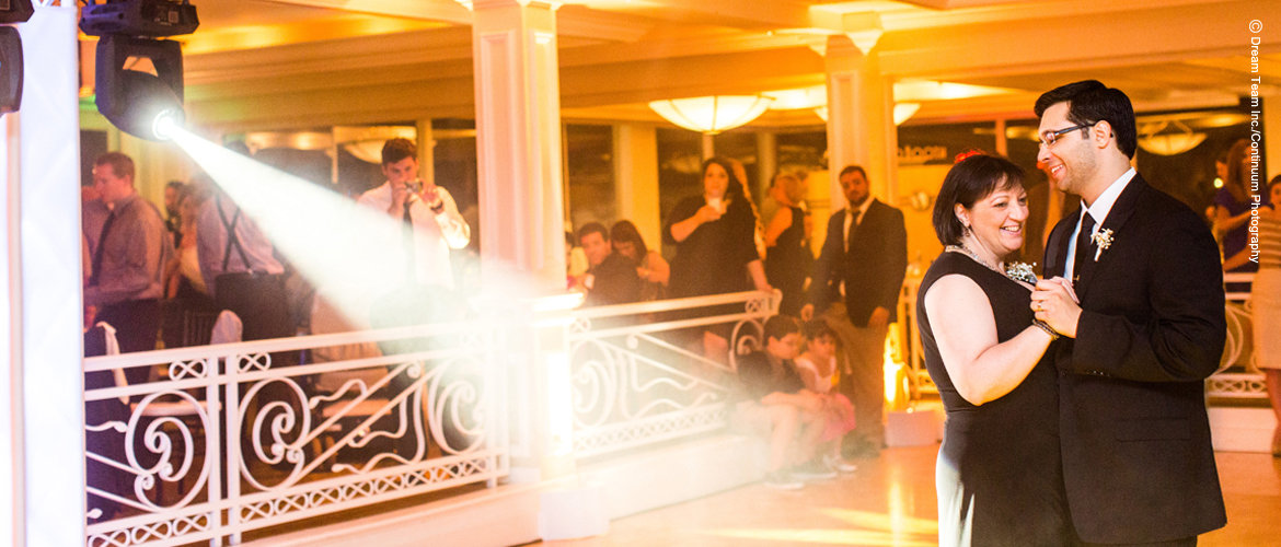 Wedding DJ Prices in Los Angeles, Get a Quote, Book a DJ now!