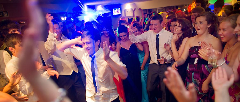 Great School Dance DJs, Prom DJs, Los Angeles School DJ