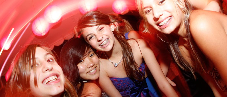 School Dances, Birthday Parties, Pool Parties, Graduation, Prom, Homecoming