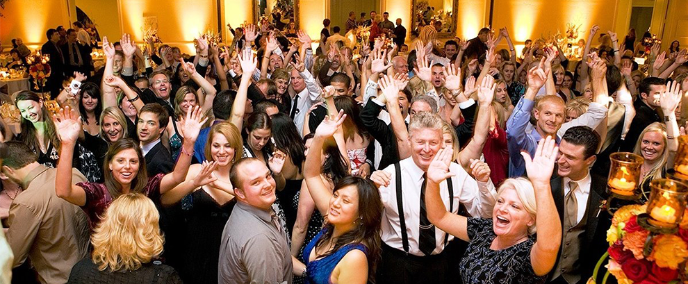 Los Angeles Classy Wedding DJs, Best DJ for your Wedding Reception or Ceremony