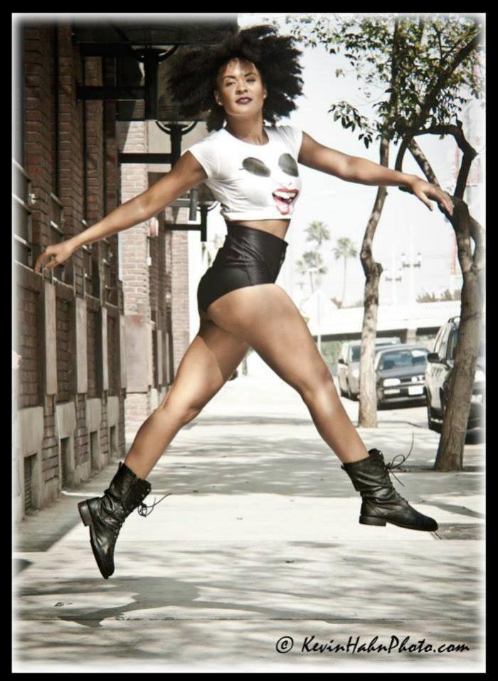 Los Angeles Area DJs & Dancer