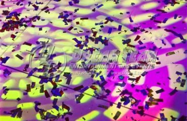 Dance Floor Confetti - Los Angeles Best DJ