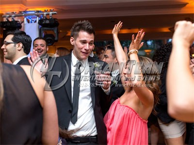 Burbank Wedding DJ - First Dance